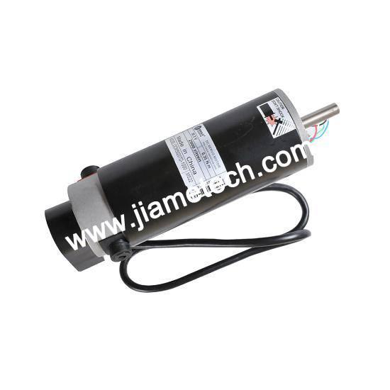 DC Servo Motor DCM50207D-1000