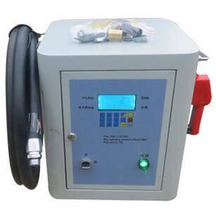 2016 hot sale cheap lubrication oil filling machine