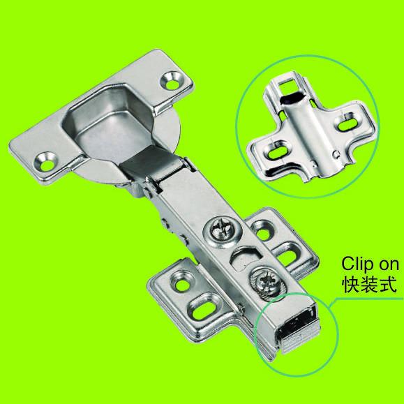 abundant sales soft closing hydraulic hinge with spring