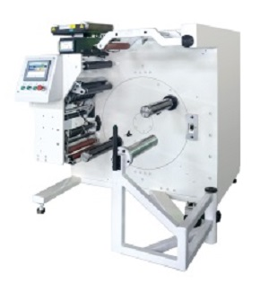 High Speed Automatic Non-Stop Rewinder