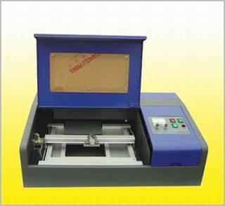 Desktop Laser Engraving Machine