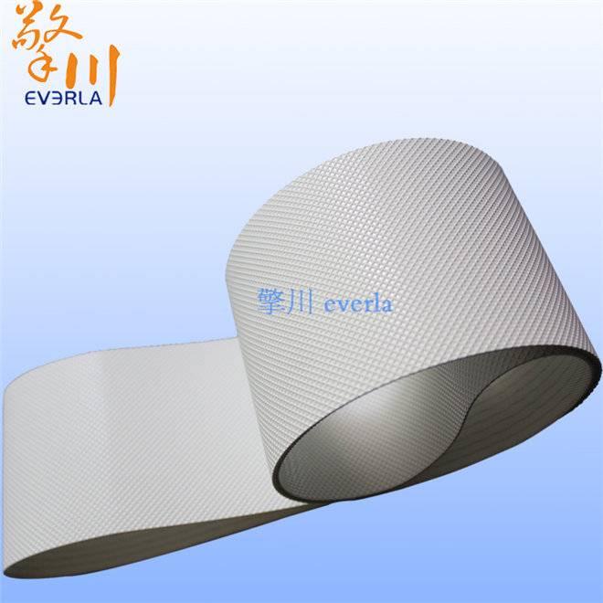 PU conveyor belt, high temperature resistant wear antiskid food-grade moon cakes molding machine bel