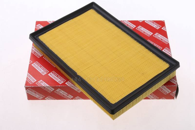 cars auto air filter OEM 17801-31110 for HONDA ,Toyota