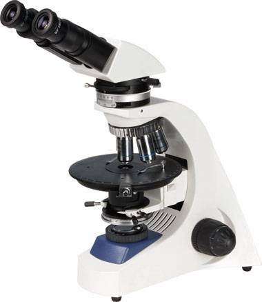 XP-148PL polarizing microscope