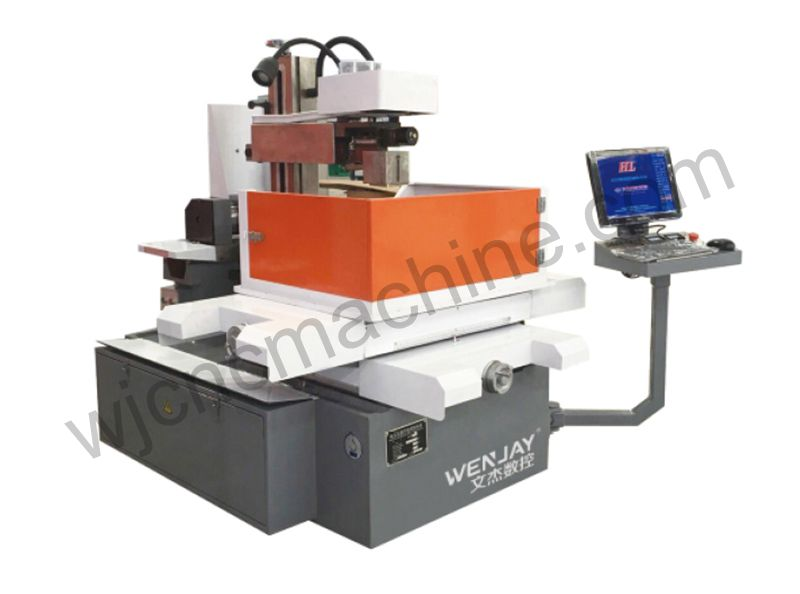 GSDK77 High-Speed Wire-Moving Cutting