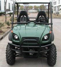 500CC 4*4 UTV with EEC/EPA approval
