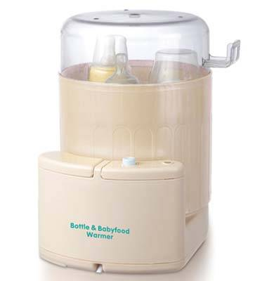 Feeding Bottle Warmer