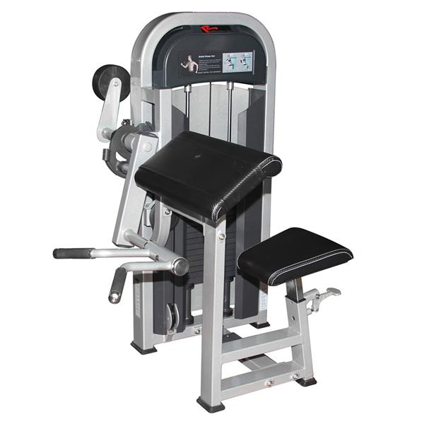 Fitness Equipment for Seated Biceps Curl (M2-1010)
