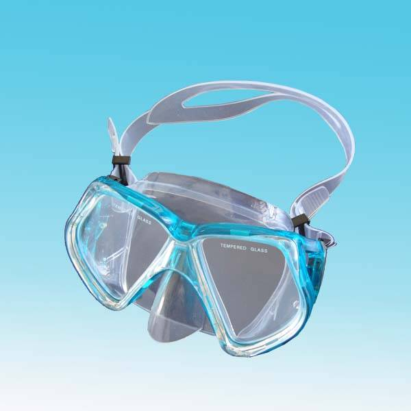 diving mask goggles