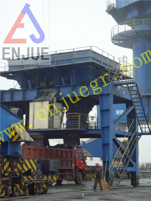 Cement Hopper or Powder Hopper for Bulk or Cargo