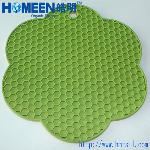 silicone placemats give you different lifestyle