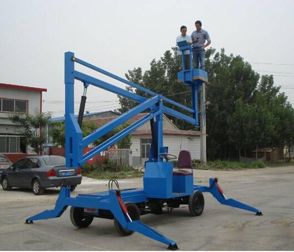 hot sale electric scaffolding