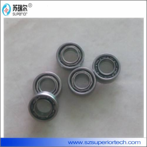 r/c heli accessories open radial ball bearing mr63 3x6x2mm