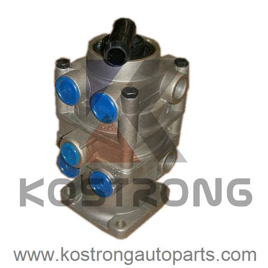 Foot Brake Valve 4613190080 for truck parts