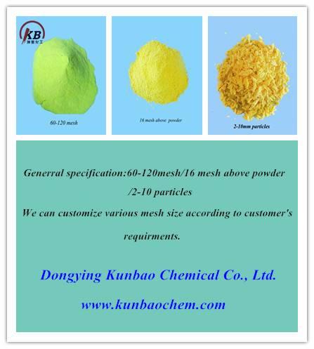 Aluminum chloride anhydrous98.50%min CAS No.:7446-70-0