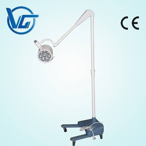 Cheapest CE marked wall mounted led Lamp for examination light