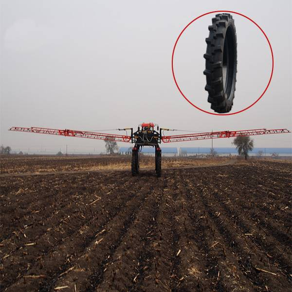 R2 Pattern 230/95-48 Pulling Pesticide Sprayer Tire