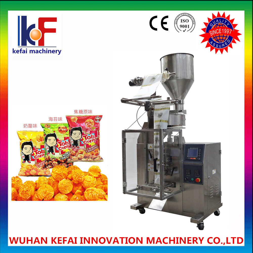 spices Stick Sachet Granule Packing Machine