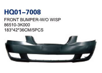 Hyundai NF SONATA Front Bumper 86510-3K000