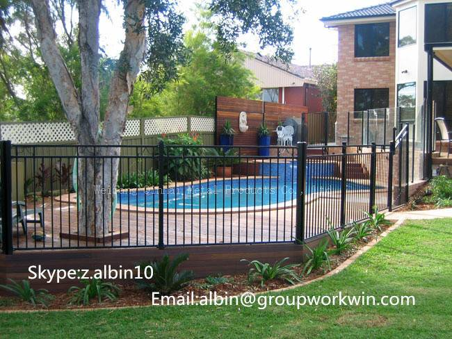 Privacy Fence and Commercial Fence Manufacturers