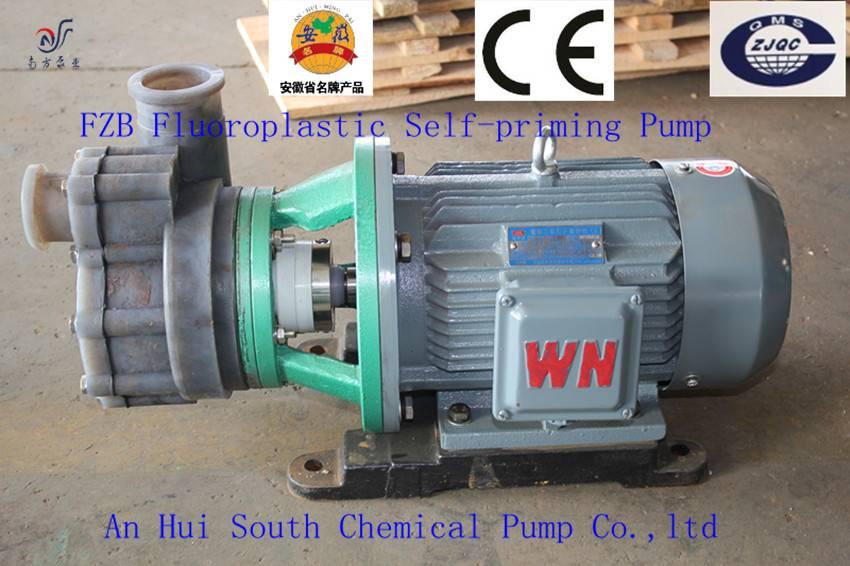 25FZB20L  self-priming centrifugal  pump