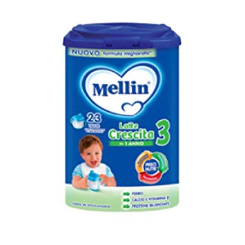 Mellin 1,2,3,4,1+,2+ baby milk powder ALL AVAILABLE
