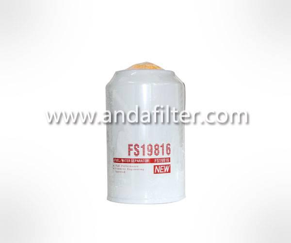 Fuel Water Separator For Fleetguard FS19816