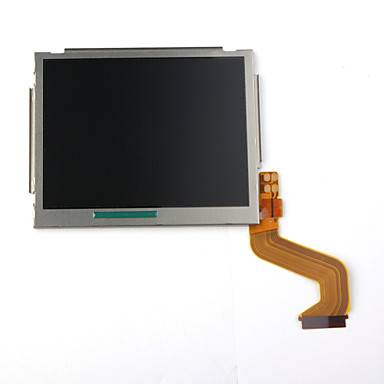 Replacement Top LCD Screen for Nintendo Dsi USD8.00/PCS
