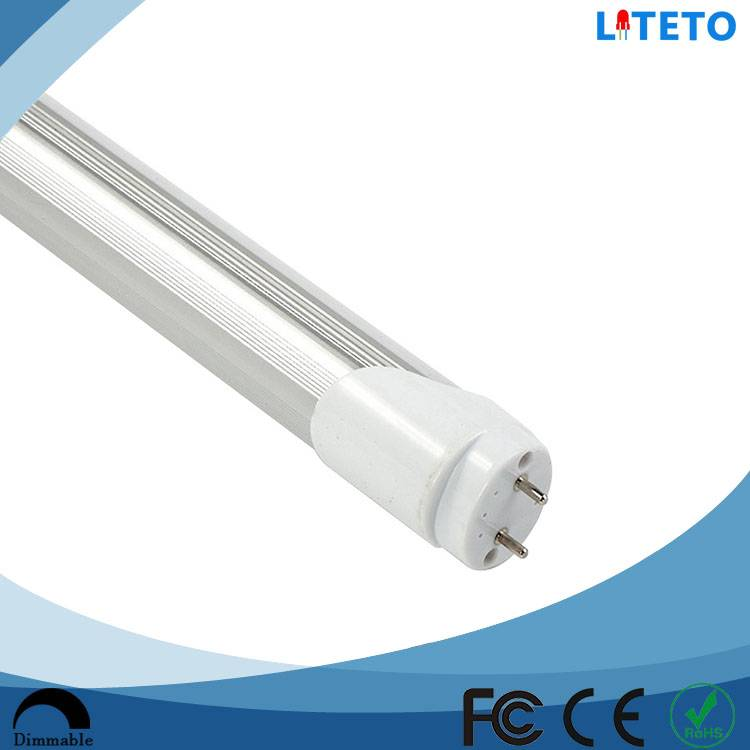 With UL Single-ended power 9w 600mm LED T8 Tube Light