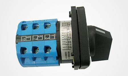 Change-over Switch HZ5B-20/3/2