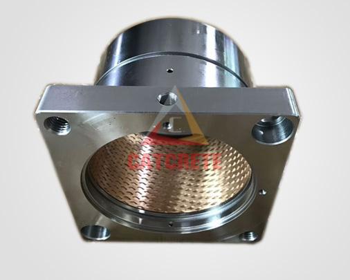 Putzmeister Complete Upper Housing Assembly D80mm U401783 D90mm U464950 Concrete Pump Spare Parts