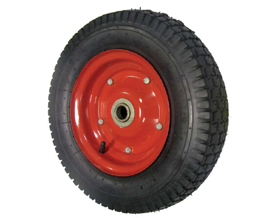 Wheelbarrow Tyre/ Pneumatic Wheel / Rubber Wheel / Air Wheel
