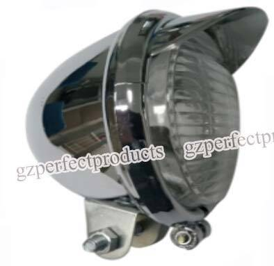 High quality motorcycle led headlight