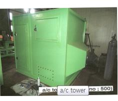 a/c tower