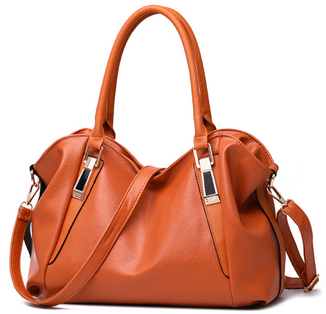 Women Handbags Big Bag Lady's Bag with High Quality