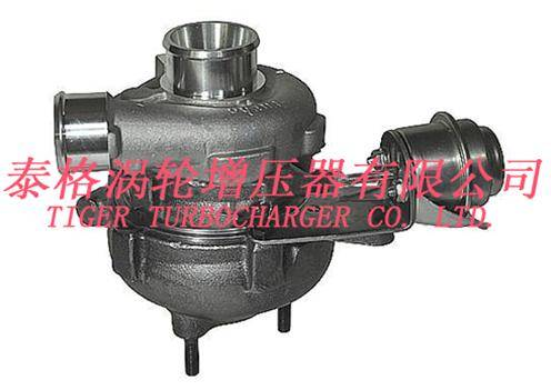 high quality of turbocharger 282012A400 for KIA