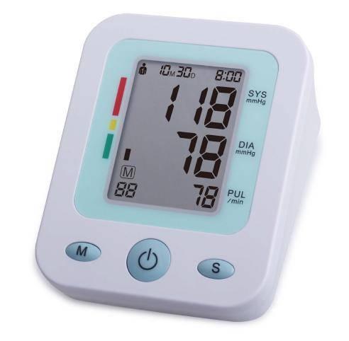 B.P.Monitor U80AH blood pressure monitor