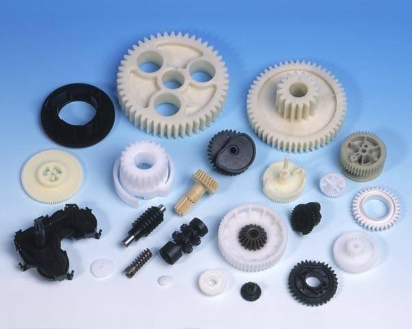 High-precision Gear, Customized Designs, 0.0001mm Precision/Tolerance