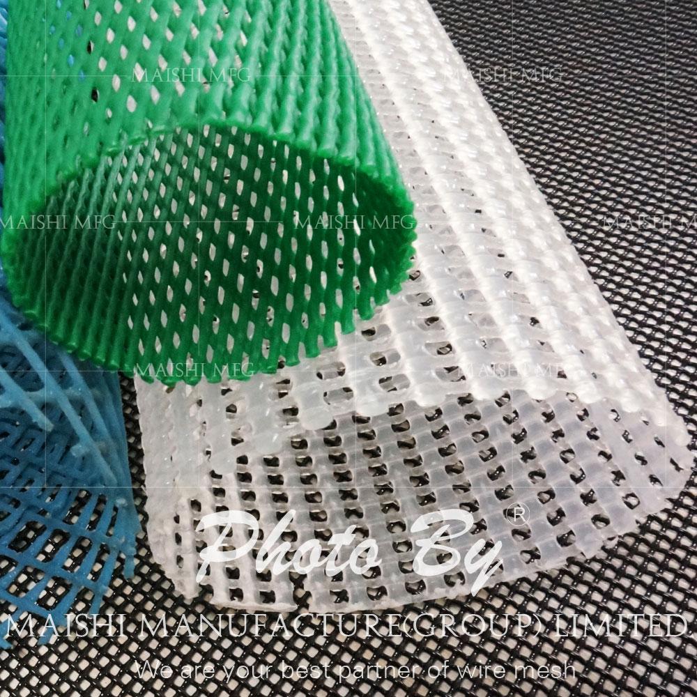polyethylene wire netting