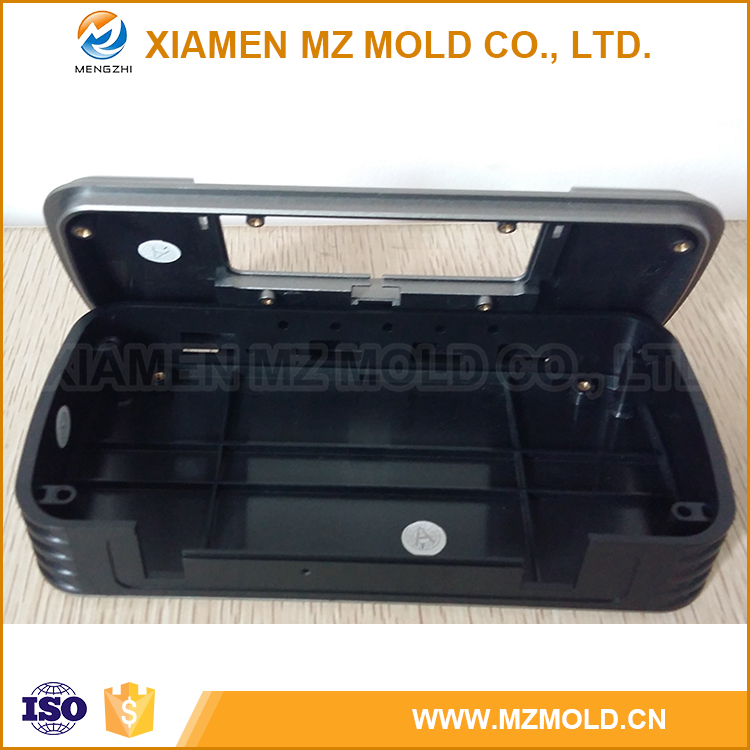 High Precise Injection ABS Electronic Housing with good specification and quality