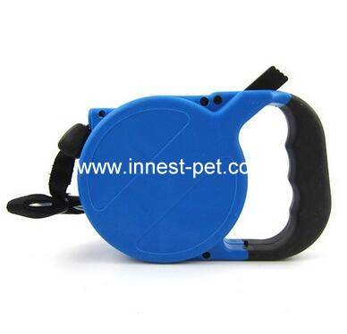 8M Durable retracable dog leashes