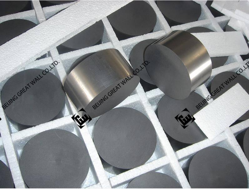 graphite parts