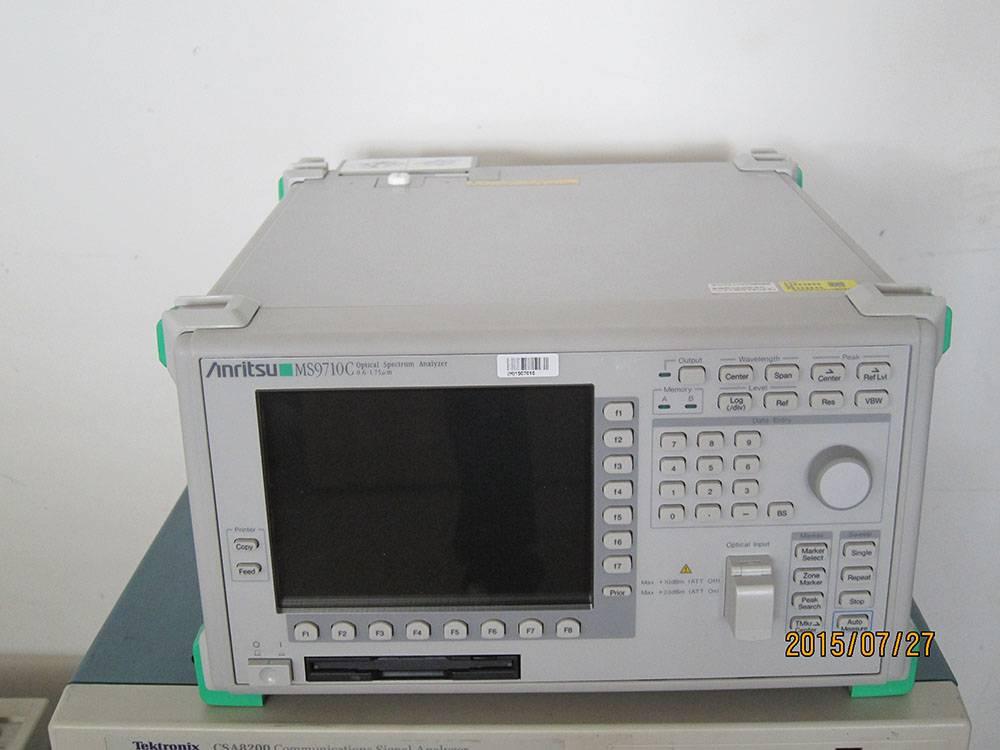 Anritsu MS9710C