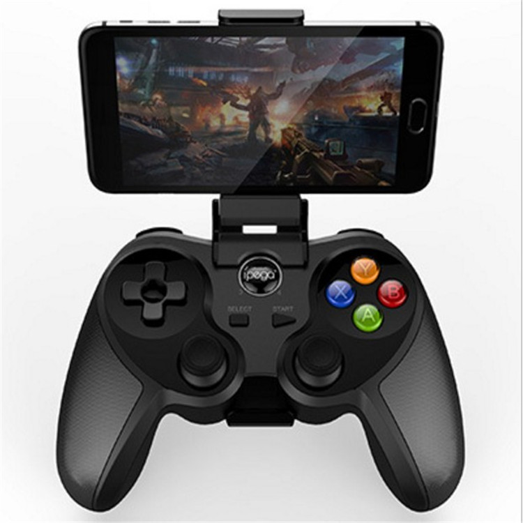 Ipega 9078 Factory Price/Wholesale Bluetooth Wireless Joystick, Gamepad Controller for Android Phone