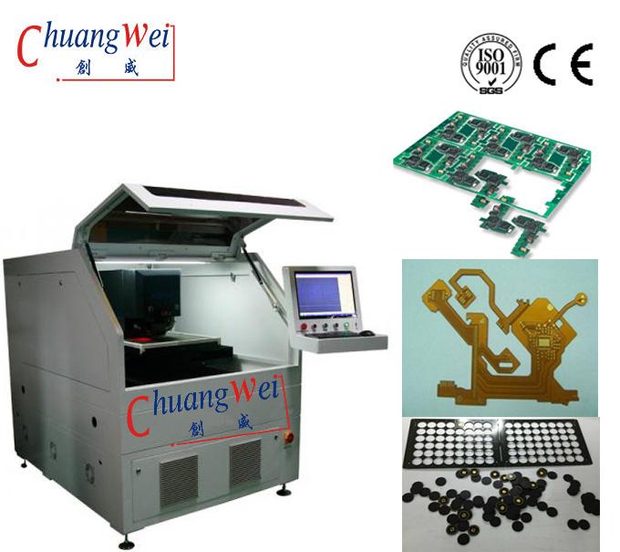 Laser Pcba with PCB Cutting,PCB Depanel,PCB Separator