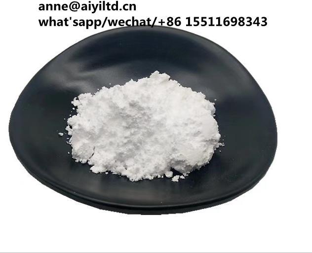 Superdrol/ Methasterone/ Methyldrostanolone CAS 3381-88-2