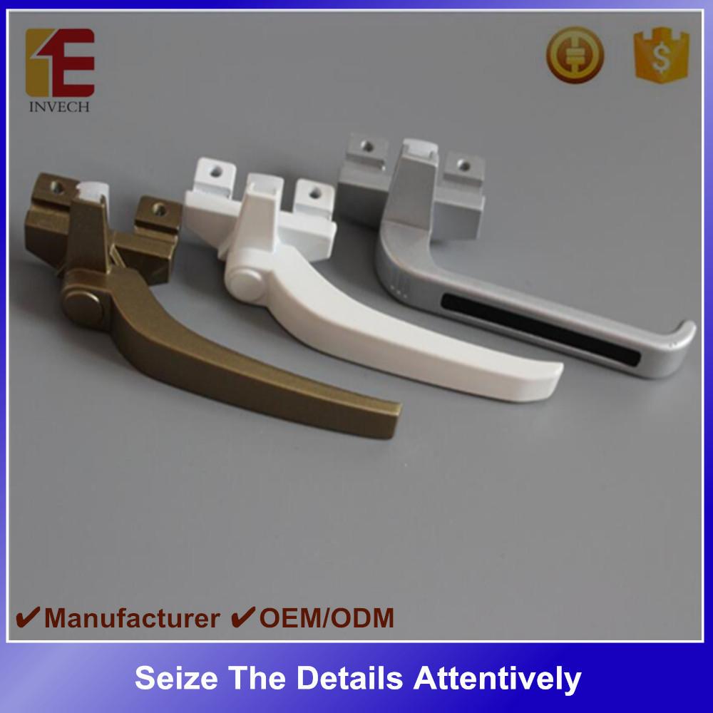 Customized High Quality Zinc Window Handle