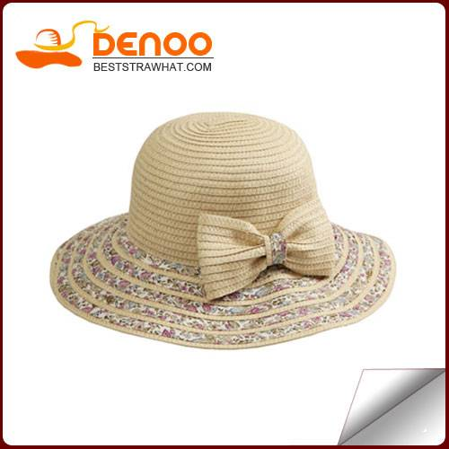 Fashion Brim Hat From China