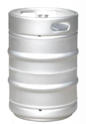 US 1/2 beer keg