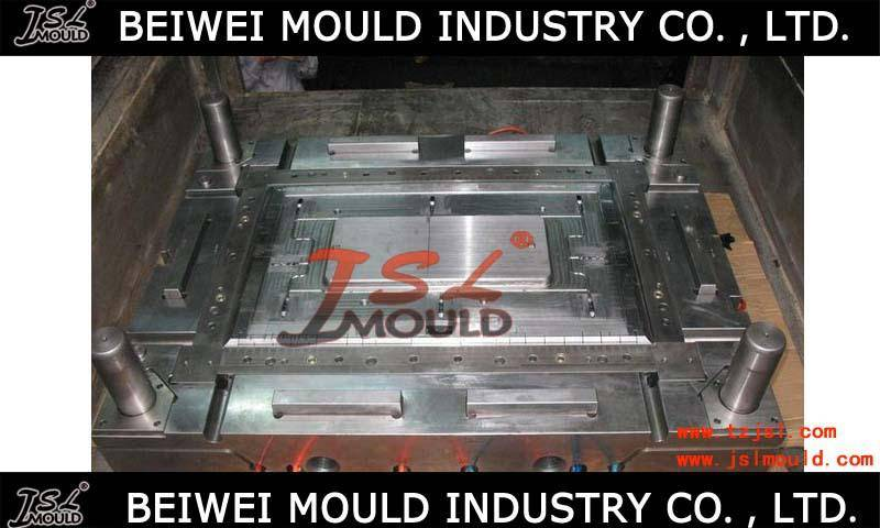 Custom Design TV Plastic Front Cover Injection Mould LED TV Mould